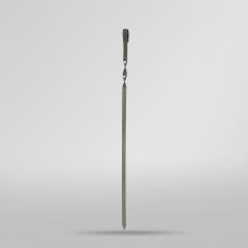 Шампур плоский 52 см