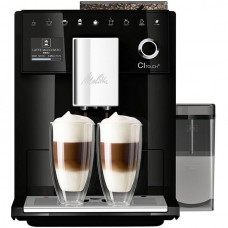 Кофемашина Melitta CI Touch Black (F63/0-102)