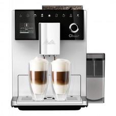 Кофемашина Melitta CI Touch Silver (F63/0-101)