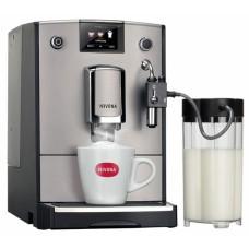 Кофемашина автоматическая NIVONA CafeRomatica 675