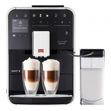 Кофемашина Melitta Caffeo Barista T Smart Black F83/0-102