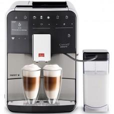 Кофемашина Melitta Caffeo Barista T Smart Silver F83/0-101