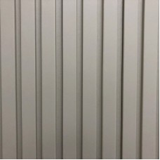 Стеновая панель PR03771 729 -  Светло-серый шелк (мат)