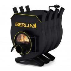 Булерьян Berlin с варочной поверхностью 00 c термостойким стеклом SCHOTT ROBAX