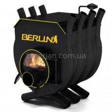 Булерьян Berlin с варочной поверхностью 01 c термостойким стеклом SCHOTT ROBAX