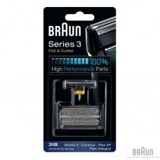 Сетка и режущий блок Braun Series 3 31B