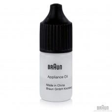 Оригинальное масло Braun 81611628