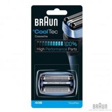Сетка и режущий блок Braun CoolTec 40b