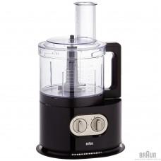 Кухонный комбайн Braun FP 5150 Black