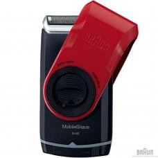 Бритва Braun MobileShave M-60 Red