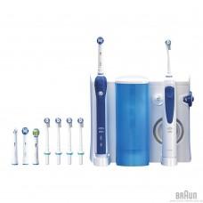 Ирригатор Braun OC 20 Oral-B Professional Care OxyJet
