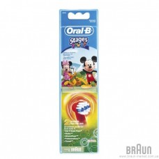 Насадка Braun Oral-B Kids Mickey Mouse EB 10 (2)