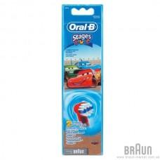 Насадка Braun Oral-B Kids Cars EB 10 (2)