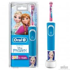 Зубная щетка Braun Oral-B Kids Frozen D100