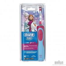 Зубная щетка Braun Oral-B Kids Frozen D12.513K