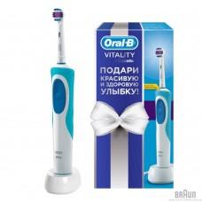 Зубная щетка Braun Oral-B Vitality 3D White Gift Limited Edition