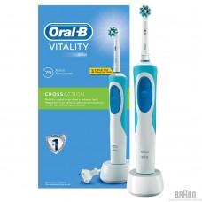Зубная щетка Braun Oral-B Vitality Cross Action