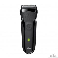 Бритва Braun Series 3 300 Black
