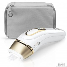 Фотоэпилятор Braun Silk-expert Pro 5 IPL PL 5014