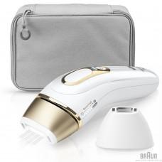 Фотоэпилятор Braun Silk-expert Pro 5 IPL PL 5117
