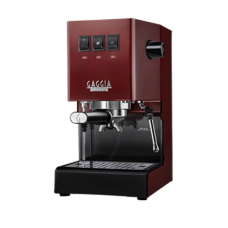 Кофеварка GAGGIA NEW CLASSIC CHERRY RED RI9480/12