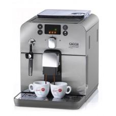 Кофеварка Gaggia Brera Silver 10003083/RI9305/01