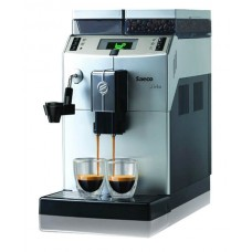 Кофеварка Saeco Lirika Plus Silver 10004477/RI9841/01