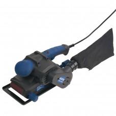 Шлифмашина ленточная Energer ENB459SDR 800 вт БУ