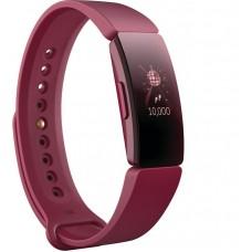 Фитнес-браслет Fitbit Inspire HR Sangria