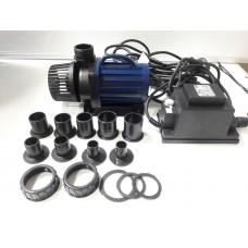 Насос водяной Aquaforte DM-10000 LV  12V