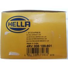 Блок управления, время накаливания HELLA 4RV 008 188-601