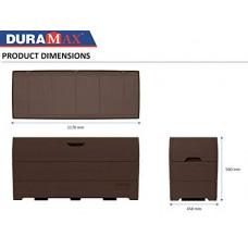 Короб Duramax Durabox 270 литров