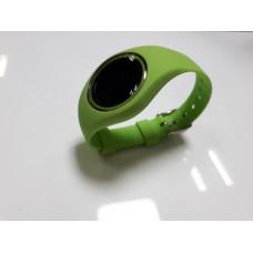 Фитнес-браслет (5093840) зеленый