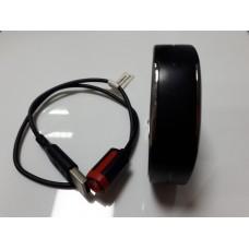 Фитнес-браслет Polar LOOP-2 Activity Tracker BLACK