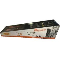 Триммер бензо Powertech PT 58CC 8 в 1