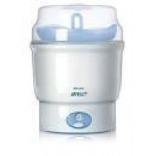 Стерелизатор Avent Digital Steam Sterilizer СТОК