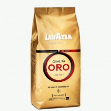 Кофе в зернах LAVAZZA  QUALITA ORO 1000g