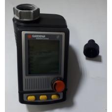 Таймер подачи воды Gardena MasterControl C1060plus (01864-20) БУ
