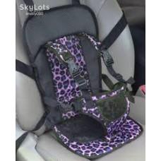 Бескаркасное детское кресло
