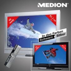 Телевизор Medion MD30441 серый