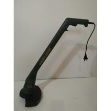 Триммер Black Decker GL330 зеленый